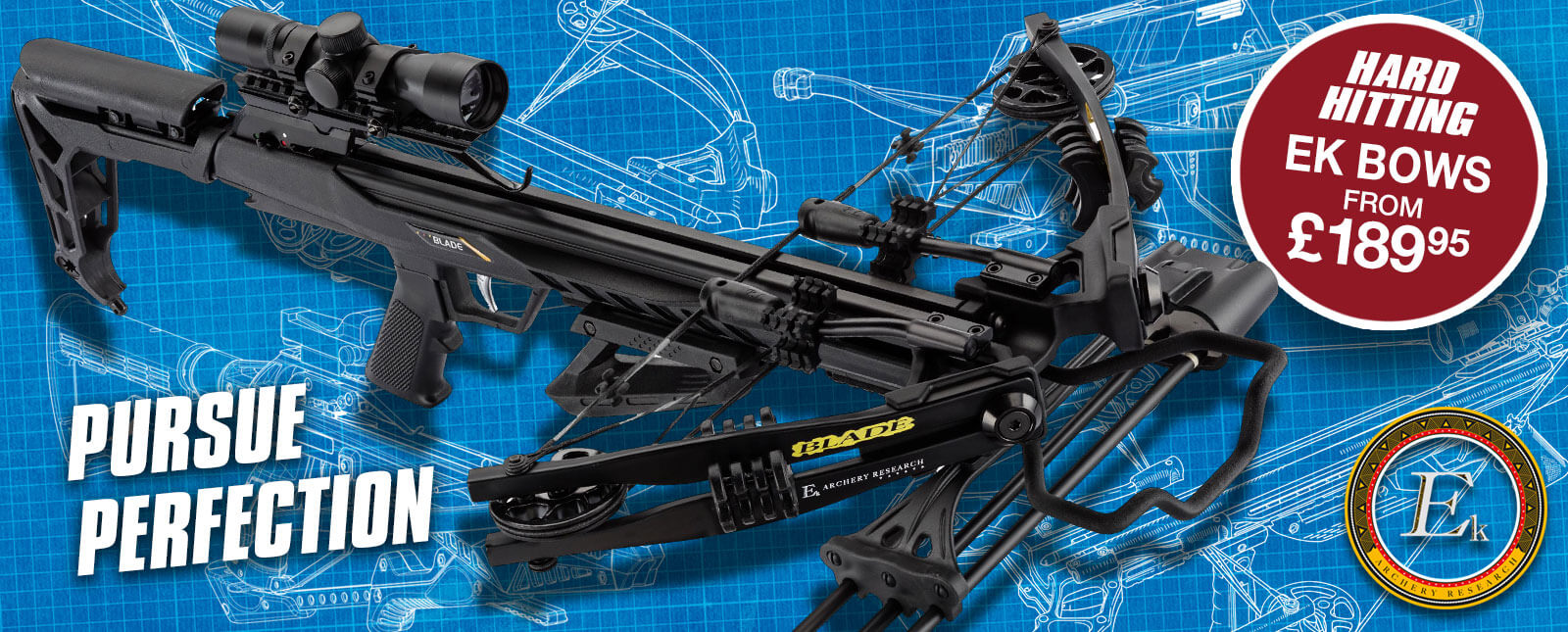 dna leisure crossbows