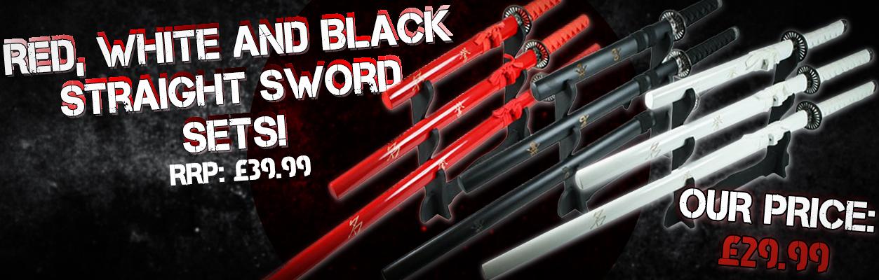 Swords Sets