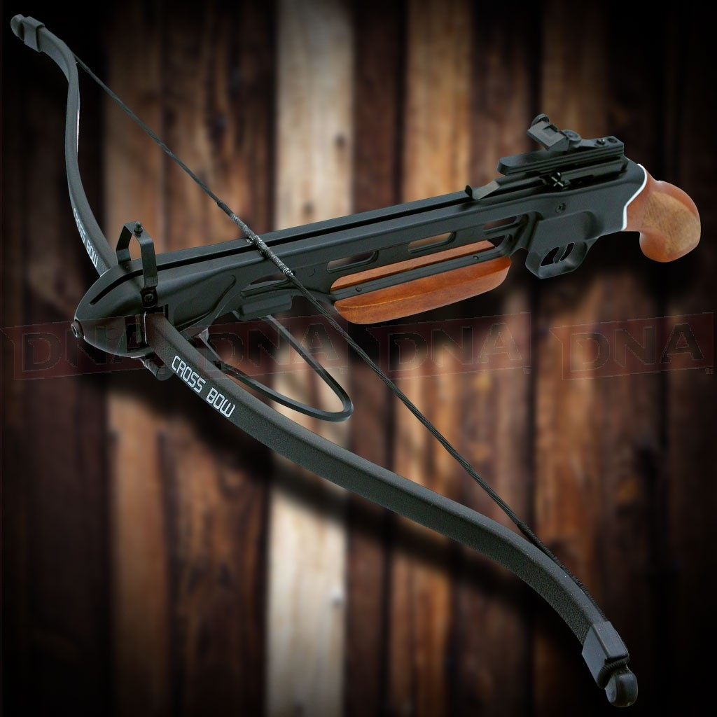 Anglo Arms 150lb Cerberus Crossbow
