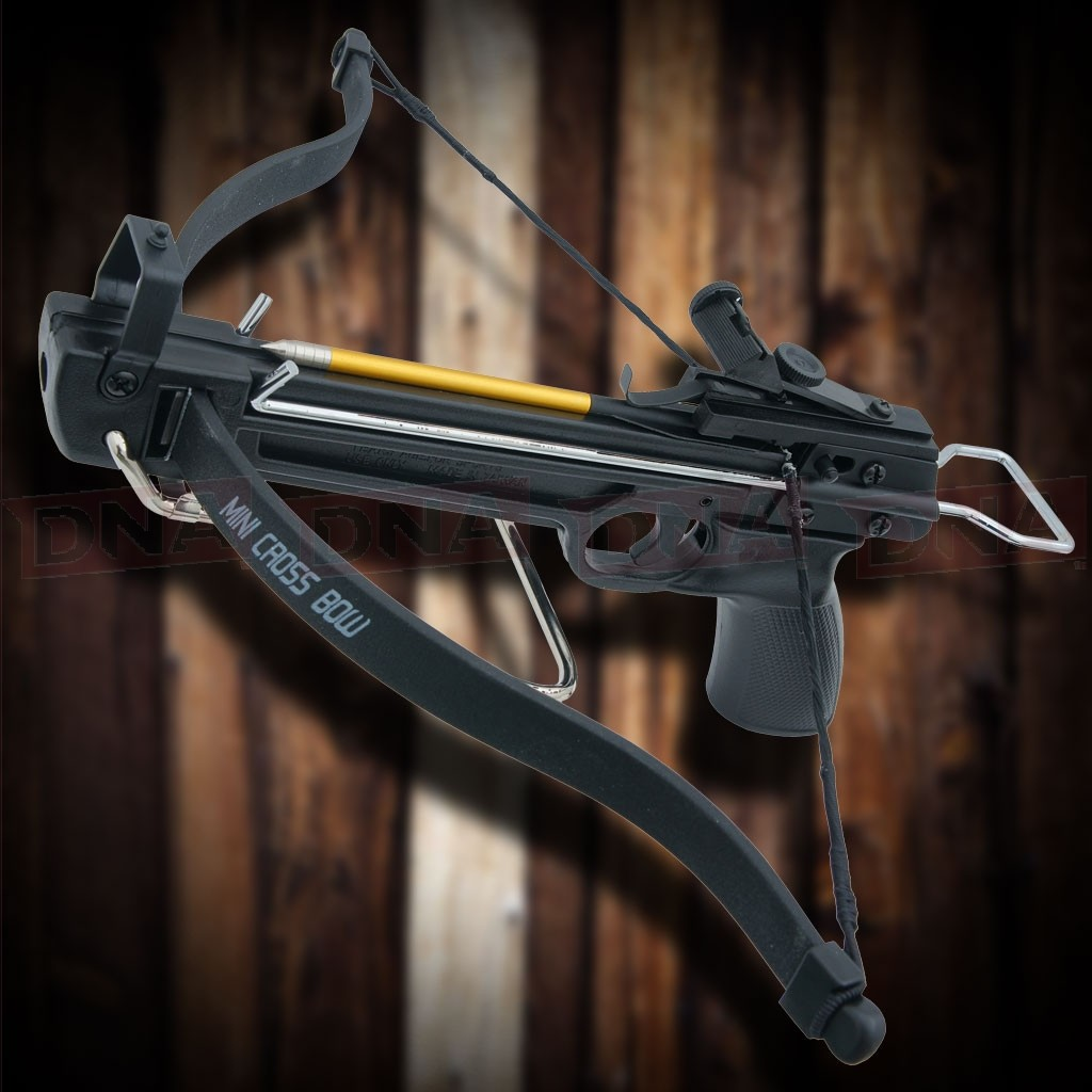 Anglo Arms 80lb Scorpion ABS Pistol Crossbow
