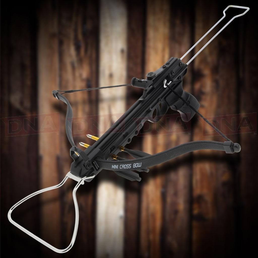 Anglo Arms 80lb Scorpion Aluminium Pistol Crossbow