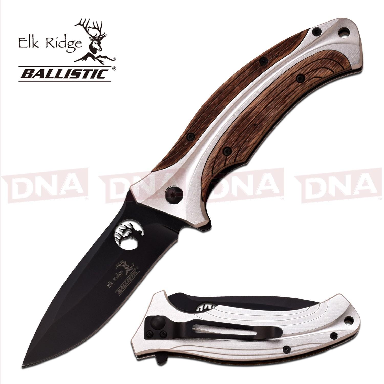 Elk-Ridge-Sleek-Ballistic-Folder-Brown