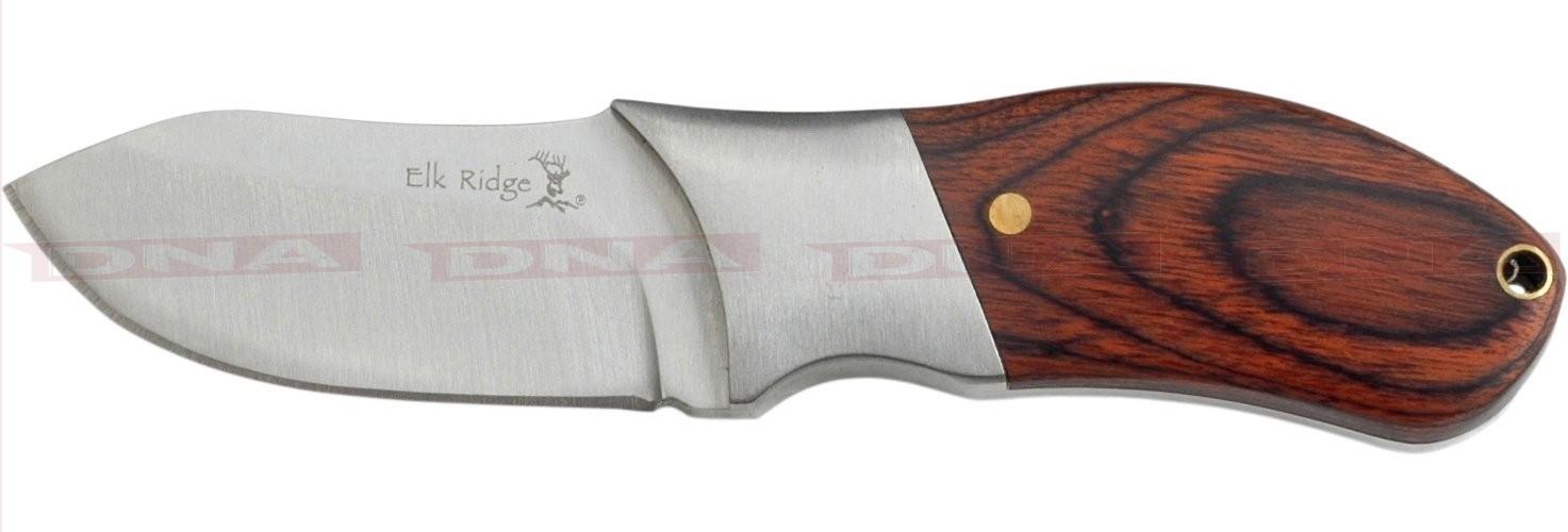 Elk-Ridge-Miniature-Fixed-Blade-Brown