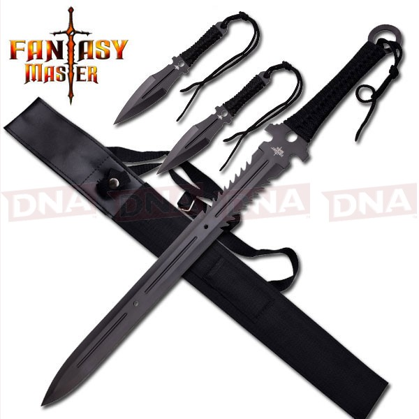 Fantasy-Master-Sword-Set