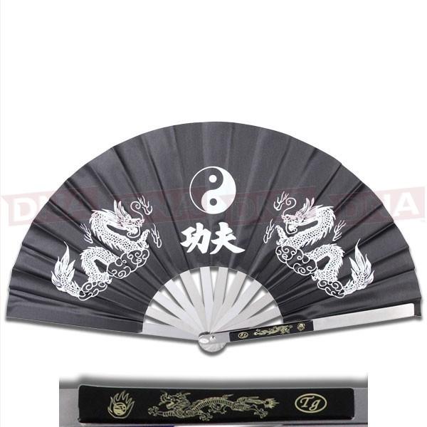 Metal-Kung-Fu-Fan