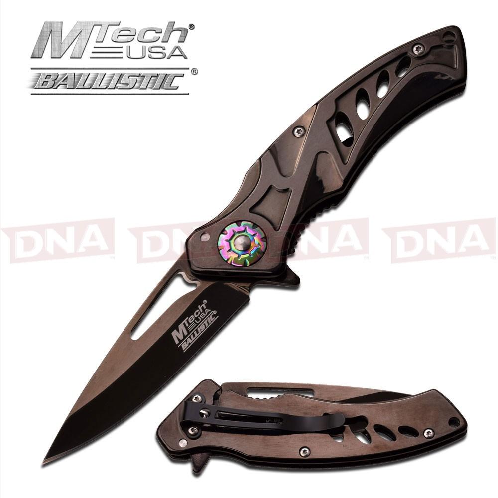 Mtech-Gold-Ballistic-Knife-Main