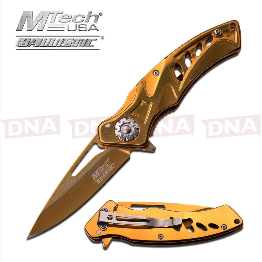 Mtech-Gold-Ballistic-Knife