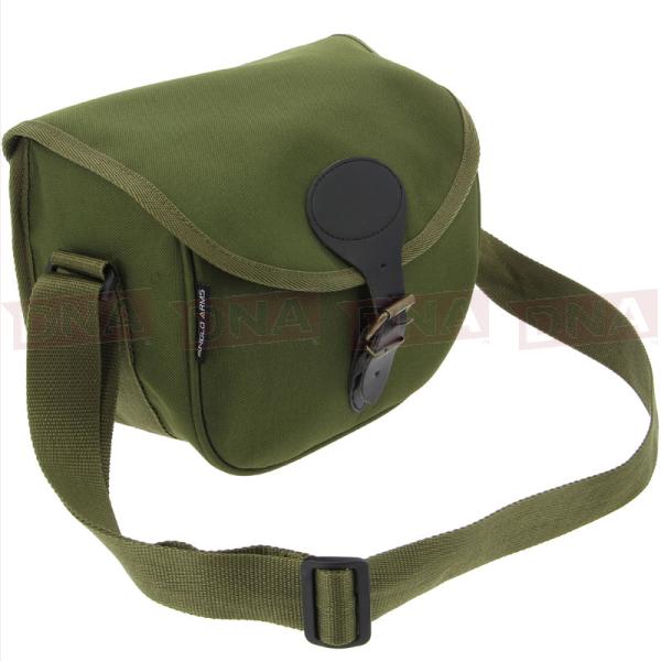 Green-Shotgun-Cartridge-Bag-Main