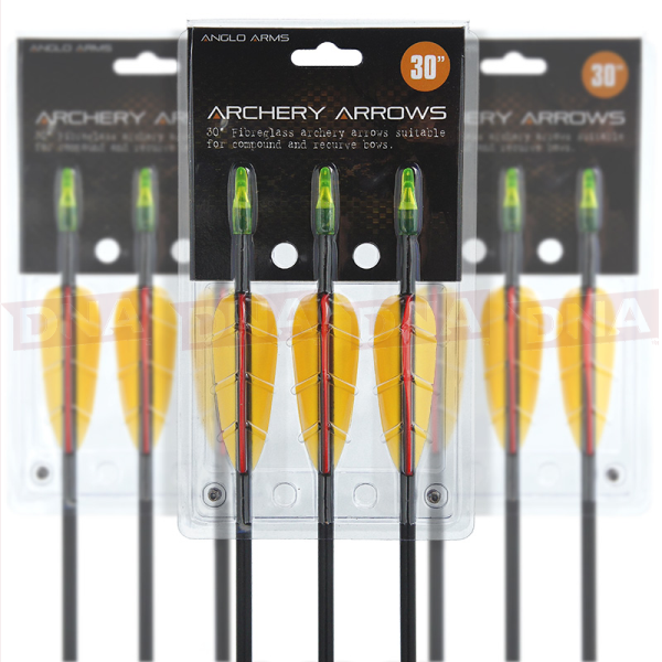 Pack-of-3,-30-Fibreglass-Arrows-Main