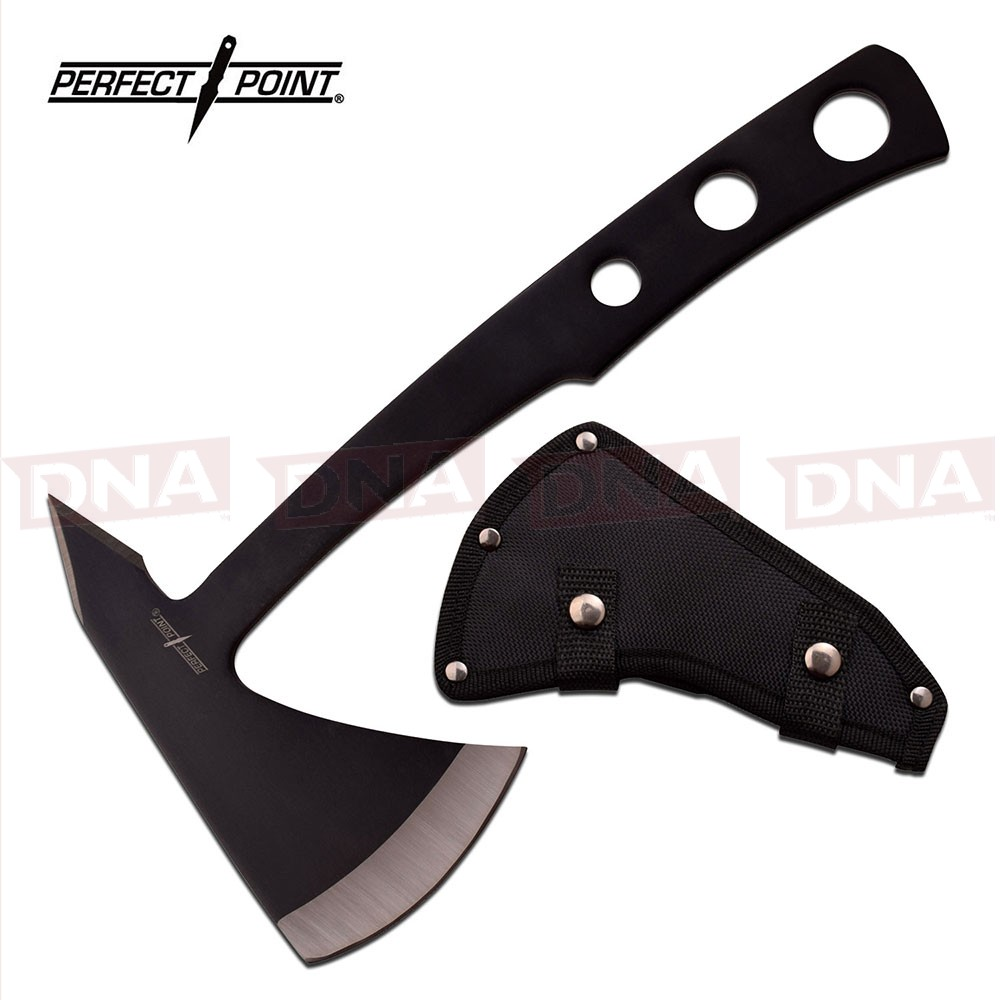 Perfect-Point-Black-Throwing-Axe