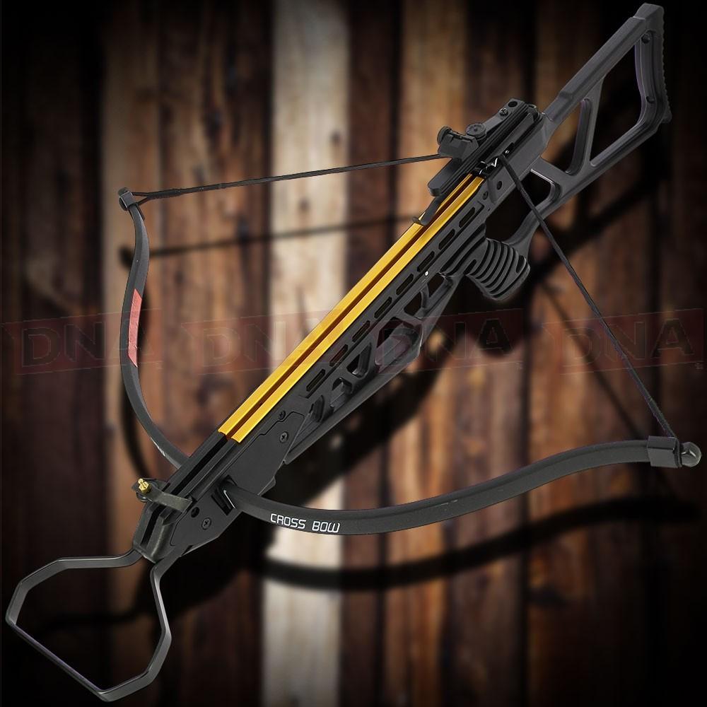 Petron Stealth 120lb Recurve Crossbow