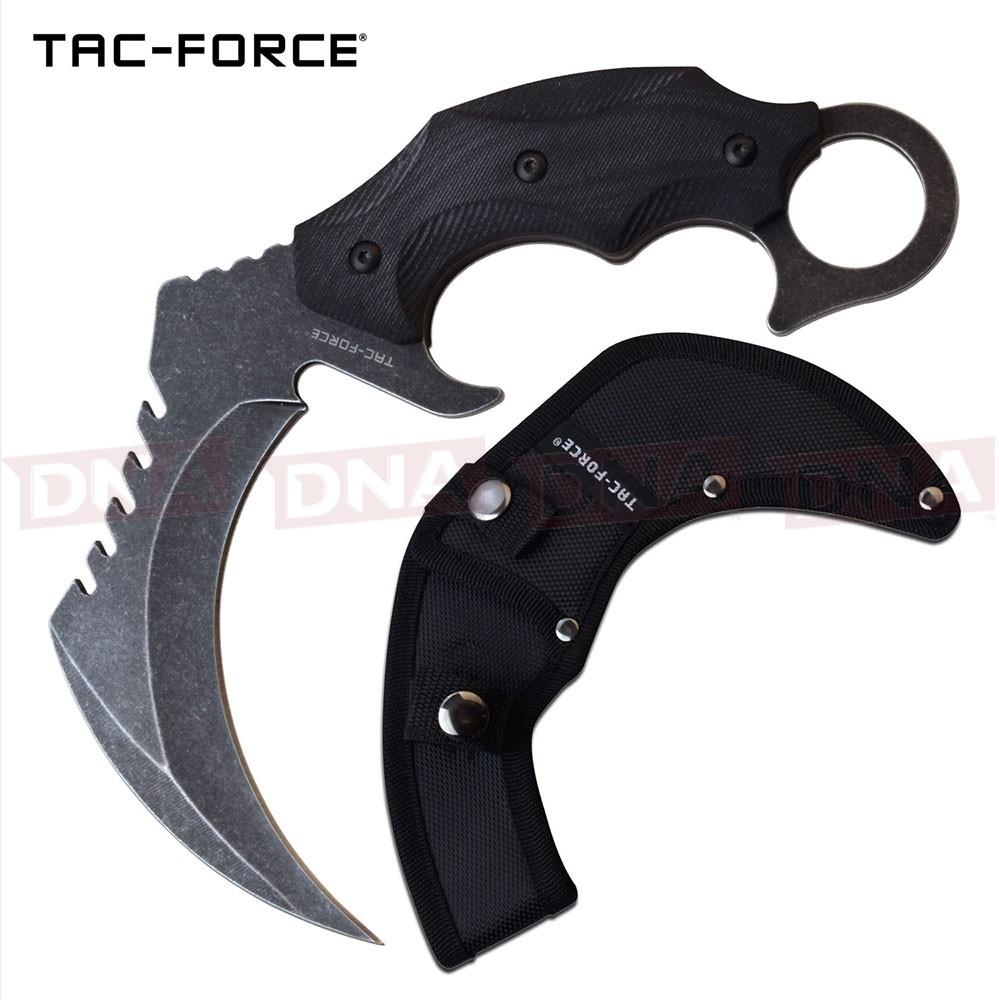 Tac-Force Razer Claw Karambit