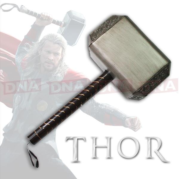 Thor's-Hammer-Mjölnir
