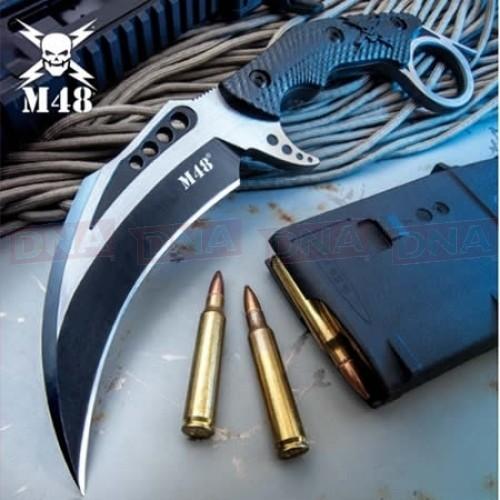 M48 Liberator Falcon Karambit Knife