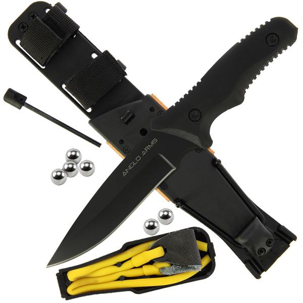 Anglo Arms Slingshot Survival Knife