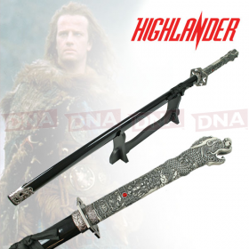 1st Gen Straight Highlander Sword