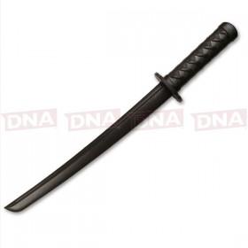 """24"""" Polypropylene Bokken Curved Sword"""