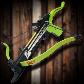80lb Rapture Zombie Pistol Crossbow