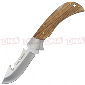 Anglo Arms Rounded Lock Knife
