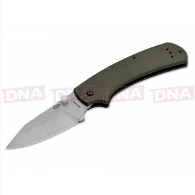 Boker Plus Chad Los Banos XS Green
