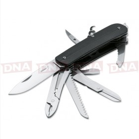 Boker Plus Tech Tool 4 - City Black