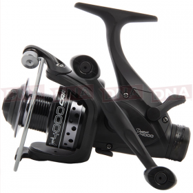 Dynamic 4000 10BB Twin Handle Deluxe 'Carp Runner' Reel