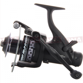 Dynamic 6000 10BB Twin Handle Deluxe 'Carp Runner' Reel