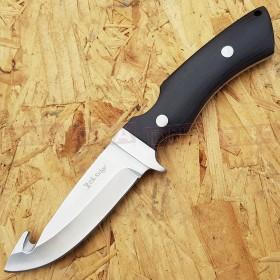 Elk Ridge Gentleman's Knife - Gut Hook