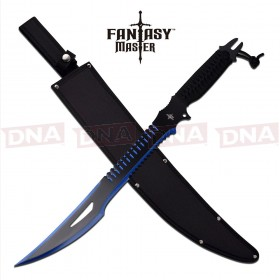 Fantasy Master Blue Edged Short Sword