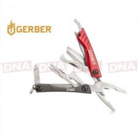 Gerber Dime Multi-tool in Red
