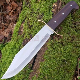 Dundee Style Hunting Knife