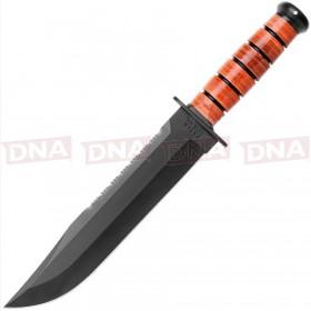 Ka-Bar KA-2217 Big Brother Fixed Blade Knife