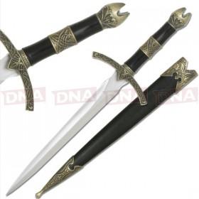 Master Cutlery Historic Short Sword - Brass