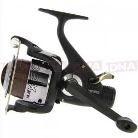 Max60 2BB 'Carp Runner' Reel With 10lb Line