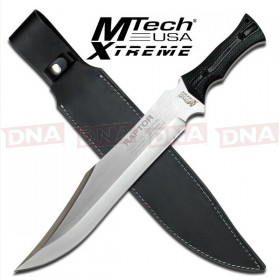 MTech Xtreme RAPTOR Fixed Blade Knife