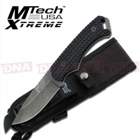 MTech Xtreme Tactical Bushcraft Knife