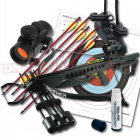 Anglo Arms Panther Crossbow Bundle!