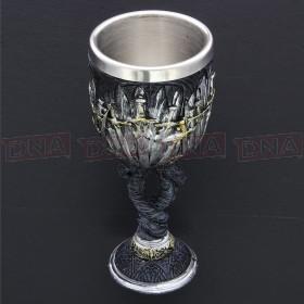 BG011571 Sword and Throne Drinking Goblet