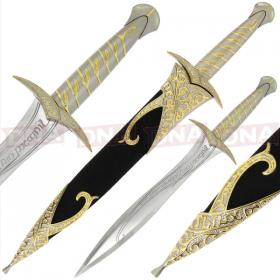 LoTR Bilbo's Sting Sword