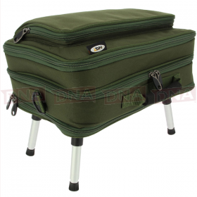 Two Tier Anglers Box Case System