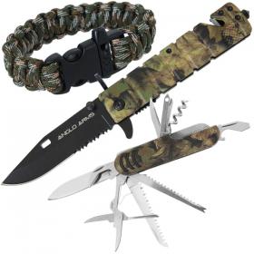 Anglo Arms Amazon Set
