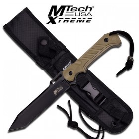 MTech Xtreme Urban Companion Tanto