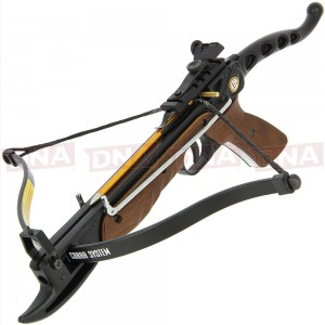 EK Cobra 80lb Self Cocking Pistol Crossbow