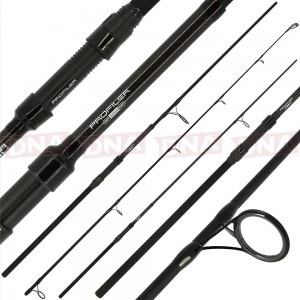 NGT Profiler Extender Carp Rod 9ft