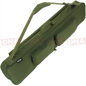 Rod Holdall System For Travel Rods