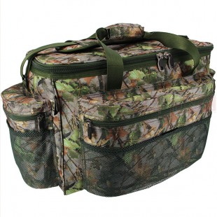 Camo Large Carryall