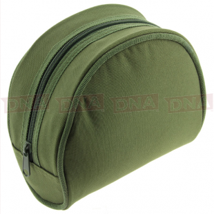 Olive Green Padded Reel Case