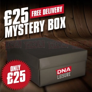 DNA Leisure £25 Mystery Box
