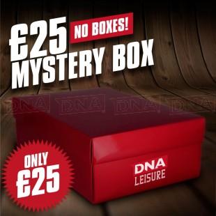 DNA £25 Mystery Box