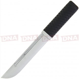"""3202 9.5"""" Rubber Training Fixed Blade Knife"""
